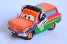 A01-0534 Funny Pixar Cars diecast figure toy Alloy Car Model for kids children Toy car-NO.10 Command car 1pcs