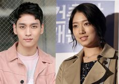 Park Shin Hye and Choi Tae Joon Still Dating, Reportedly Spotted Attending the S. - Park Shin Hye and Choi Tae Joon Still Dating, Reportedly Spotted Attending the Star-studded IU Conc - Doctors Korean Drama, Heirs Korean Drama, Celebrity Babies, Celebrity Photos, Celebrity Style, Park Shin Hye Boyfriend, Korean Actresses, Korean Actors, Park Shin Hye Instagram