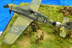 By Editor — Continuing our coverage of the 2015 Scale Modelworld in Telford, this model gallery provides an overview of the diorama classes in the competition. Don't forget to check all the other parts of this series: http://imodeler.com/tag/scale-modelworld/...