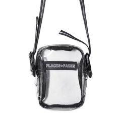 bf198362c32 Places + Faces PLACES+FACES PVC SIDE BAG Size ONE SIZE Side Bags
