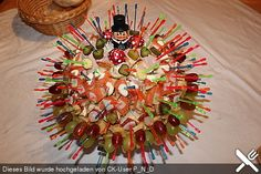 Party - Igel