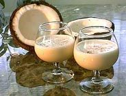 Coquito, in short, is a homemade Puerto Rican Eggnog with Rum. In Puerto Rican neighborhoods, the Coquito flows during the Las Fiestas Patronales, or the Feast of the Patron Saints, and Christmas. …