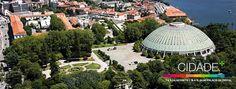 Cidade+ - Mobilidade Urbana - Conferência