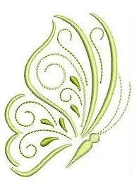 Springtime Butterflies Set 2 - Allsorts Embroidery | OregonPatchWorks