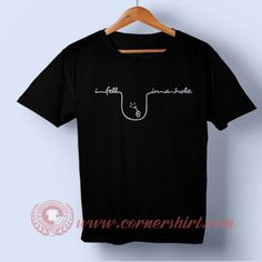 I Feel In a Hole T-shirt //Price: $14.50//     #sweatshirt