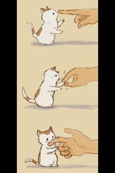 Lol so cute :)