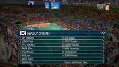 Handball Féminin JO Rio France vs. Corée - http://cpasbien.pl/handball-feminin-jo-rio-france-vs-coree/