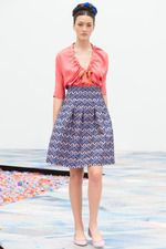 Tia Cibani Spring 2014 Ready-to-Wear Collection on Style.com: Complete Collection