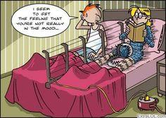 Dear Husband: Better Luck Next Time! ;P