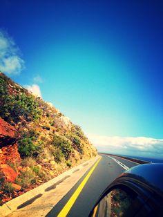 Gordon's bay road tripping, Ashanti top tip! Cape Town, Road Trip, Country Roads, Top, Road Trips, Crop Shirt, Shirts