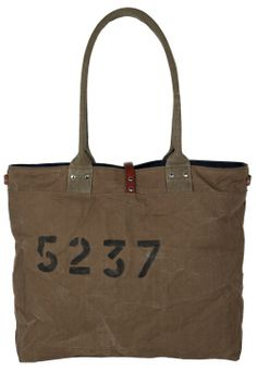 52c63b159589 handcrafted military tote bag. Sunny Season · tote canvas bag