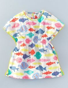 Summer Kaftan 32694 Tunics & Kaftans at Boden