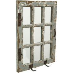 Window Foyer Rack