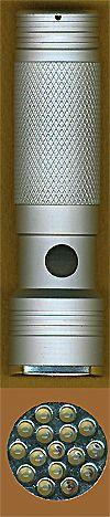 latarka uv diodowa tester banknotówbursztynów uranium klimatyzacji