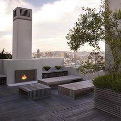 Blasen Landscape Architects in San Francisco.