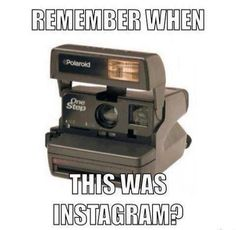Always  had  one  on the  boat   ....