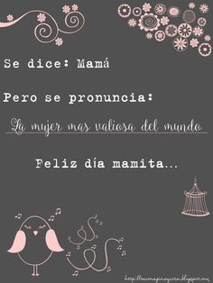 Frases para el dia de las madres tuimaginaycrea.blogspot.in/2015/05/frases-para-mama.html?m=1