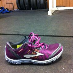 5035249de625b Brooks running shoes... Love. I have this pair. Favorite running shoes