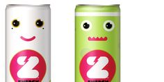 Concept Packaging: Z Energy - The Dieline: The World's #1 Package Design Website