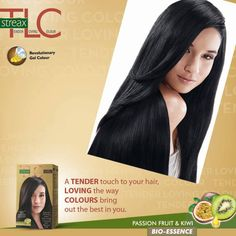 Is grey hair bothering you? Try our range of #StreaxTLC hair colors, with superior grey coverage.