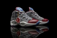 Reebok Question Pump x Villa A Day in Philly Release Date