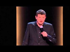 Kevin Bridges - Holiday Travel Agent - The Story Continues - YouTube