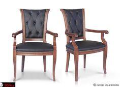 Καρέκλα κλασική Ν57 με μπράτσο Furniture Design, Dining Chairs, Home Decor, Decoration Home, Room Decor, Dining Chair, Home Interior Design, Dining Table Chairs, Home Decoration