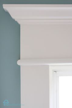 Craftsman Style Baseboard Trim Door And Window Casing