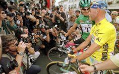 Marco Pantani Tour 1998
