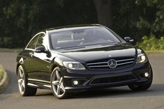 Woman Drives Off with Brand New #MercedesBenz CL63 #AMG Using #Fake Check