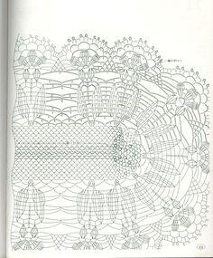 Книга: Flowers in the Fields - Вяжем сети - ТВОРЧЕСТВО РУК - Каталог статей - ЛИНИИ ЖИЗНИ