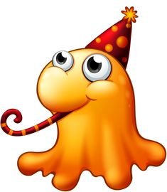 Микробы, бактерии — Yandex.Disk Little Monsters, Views Album, Pikachu, Fictional Characters, School, Art, Funny, Art Background, Kunst