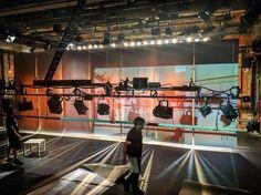 """#repost @bthiezy Erste Bauprobe zu """"I'MDb - Ein Live-Drama über die Tragik des Ratings"""" von #BrittaThie am 30.6., sowie 1. und 2.7. ======> @bthiezy:Wohoo!! Stage-Rehearsal at Muenchener Kammerspiele for """"I'MDb - A live Drama about the Tragedy of Rating"""" w @bringabook Veruschka Von Lehndorff  @_preston_chaunsumlit_ @___pet___ COMING UP! ✨"""