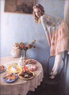 soft pink floral print skirt, floral print cardigan,