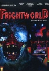 Frightworld    - FULL MOVIE - Watch Free Full Movies Online: click and SUBSCRIBE Anton Pictures  FULL MOVIE LIST: www.YouTube.com/AntonPictures - George Anton -   Frightworld, a horror themed amusement park that has been shut down for decades, is about to be re-opened. To celebrate, the new owner, his girlfriend and their friends throw a party on the park grounds. The party gets a little bit out of hand and blood gets shed; resurrecting sadistic serial killer Verden Fell. Verden