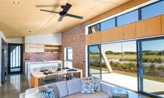 New carbon positive eco-home hits The Cape
