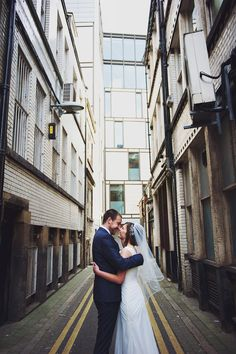 Manchester Town Hall Wedding, Katie & Daniel » Nicola Thompson Photography