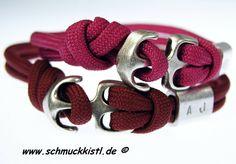 Geschenk Freund Freundin Armband von www.Schmuckkistl.de