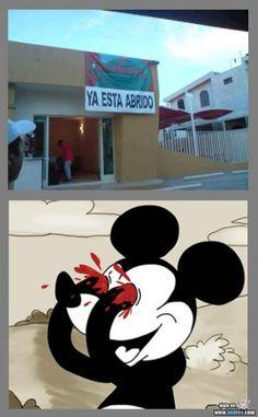 Sin Palabras. #humor en español.