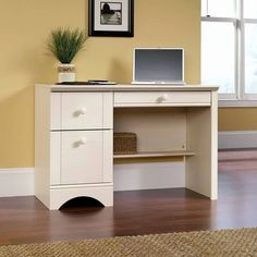 Home Office Desk with File Drawers - Luxury Home Office Furniture Check more at http://www.drjamesghoodblog.com/home-office-desk-with-file-drawers/