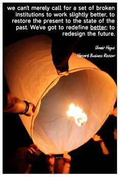 Redefine Better!