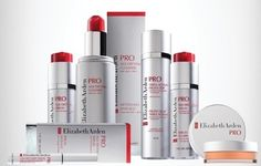 Elizabeth Arden PRO. Skin Clinic, Beauty Boutique, Anti Aging Serum, Beauty Hacks, Beauty Tips, Cleanser, Salons, Aqua, Lipstick
