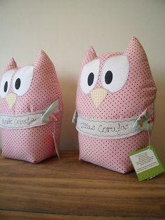 cute owls!