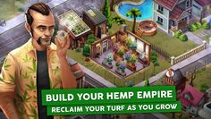 Hempire v1.5.1 [Mod]   Hempire v1.5.1 [Mod]Requirements:4.4 and upOverview:From ganja to glory - get ready to grow your operation into a mighty Hempire!  This is the ultimate weed growing game. It doesnt just stop at the pot: you must harvest your plants breed new and unusual strains make friends (and enemies) and eventually take control of your entire home city to be victorious.  But watch your back! Just cause weeds gone legit doesnt mean youre safe! Hempire is a story driven joint so get…