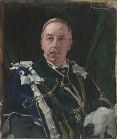 Walter John Francis Erskine (1865–1955), 12th Earl of Mar and 14th Earl of Kellie