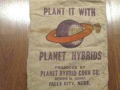 Planet Hybrids Morris Jones Falls City, Nebraska 14.5x31