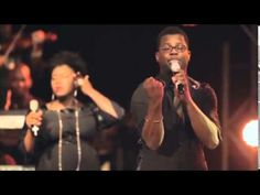 William McDowell (Intercession) BY EYDELY WORSHIP CHANNEL