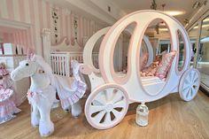pink nursery decor  baby girl nursery decor girl by LACOTEKIDS, $4950.00