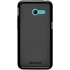 Amzer Pudding Soft Gel TPU Skin Fit Case Back Cover for ASUS Zenfone 4 A400CG - Retail Packaging - Black Amzer http://www.amazon.com/dp/B00M2UR9SM/ref=cm_sw_r_pi_dp_GzsGub0Z055RR