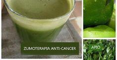Zumoterapia anticancerígena - Mejor Con Salud
